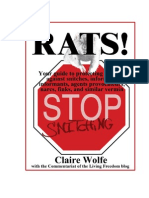 Rats Snitchers