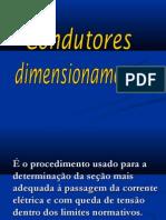 36365-Dimensionamento de Condutores