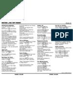 Mapp Program December