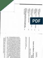 MOUGIN-LEMERLE, R., Sujeito do direito, Sujeito do desejo in ALTOÉ, S. (org.), Sujeito do direito, Sujeito do desejo, RJ Ed. Revinter, 2004. (p.1-14)