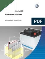 234_Baterias de Vehiculos