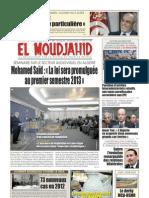 Journal El Moudjahid 02-12-2012