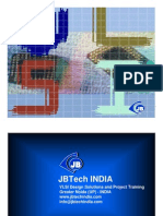 VLSI Design Training / Summer Training / PG Diploma in VLSI design