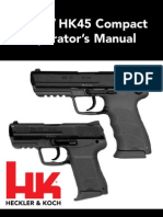 HK45-HK45Compact Operators Manual MARCH-2011ss