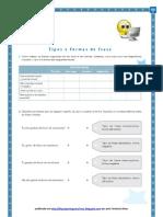 tipos e formas de frase - exercícios (blog7 10-11)