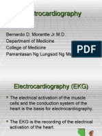 Electrocardiography