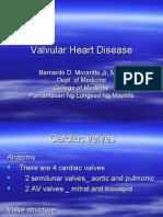 Mitral Valve Disease