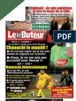 LE BUTEUR PDF du 02/12/2012