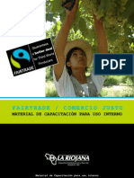 LR Folleto Fairtrade PDF