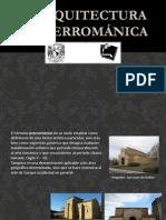 Arquitectura Prerrománica