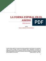La Forma Espiral en El Aikido 1