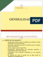 1 Unidad Generalidades