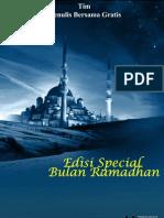 Mesra Edisi Special Ramadhan