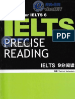 IELTS 9 - Precise Reading