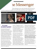 July-August Newsletter Final
