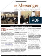 2012 October:November Newsletter