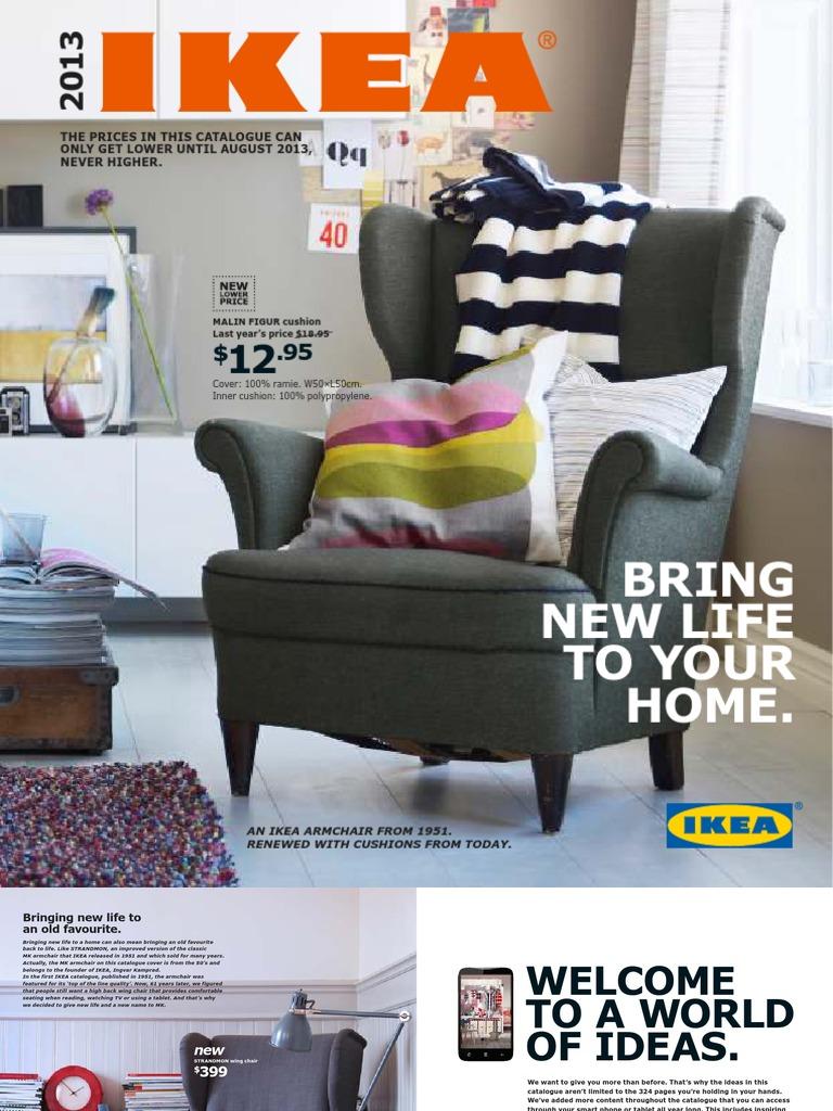 Ikea Catalogue En   Bedding   Bed
