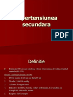 HTA Secundara