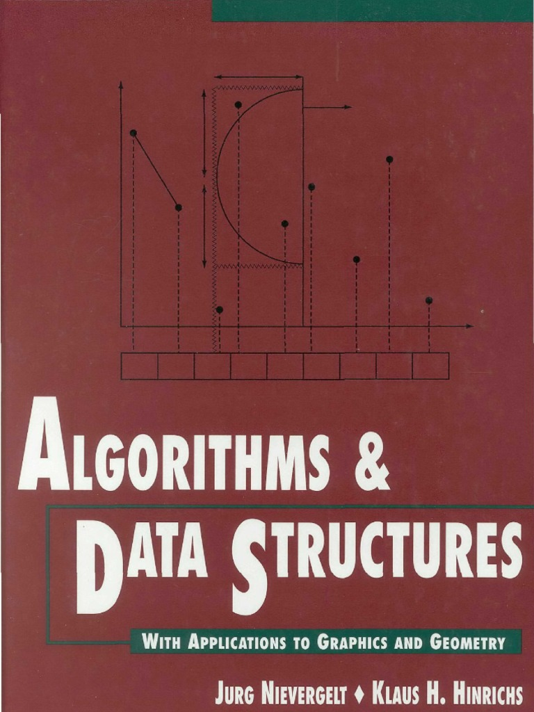 algorithms and data structures with applications to graphics and
