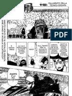 Naruto Cap 433