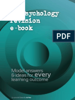 ib psychology revision ebook