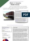 School Overview Farquhar