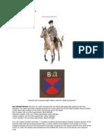 1st Cossack Division