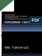 Rak Faktorial Fix