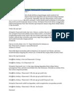 Tutorial it Framework- Masuk System LaN