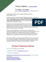 Central Librera Ferrol El Petroleo y El Gas en La Geoestrategia Mundia