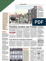 100 Jahre Northeimer Neueste Nachrichten