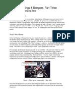 OptimunG Springs&Dampers Tech Tip 3