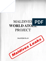 Maldives World Atoll Project
