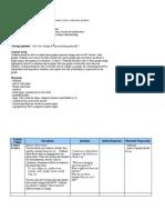 PCMI Lesson Study VersionV