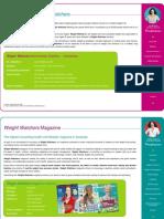 Updated Feb 07 Media Kit