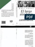 El Largo Atardecer Del Caminante-Abel Posse