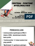 Central Pontine Myelinosis