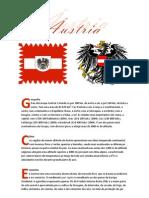 Áustria - costumes e informações
