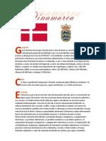 Dinamarca (tudo sobre o país)