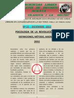CONCIENCIAS LIBRES N 22. diciembre 2012