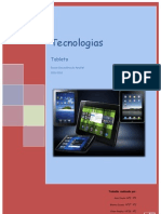 Tablets - ITIC