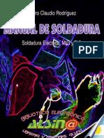Manual de Soldadura Electrica Mig y Tig