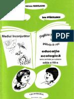 Educatie.ecologica. Ed.v&I.integral.(4 7ani.)