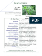Agroforestry Principles Spanish