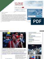 Die Ermordung Gaddafis Durch Rebellen - Von Vorne Bis Hinten Eine NATO-Operation - Info_kopp_verlag_de