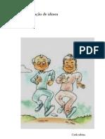 animaçao de idosos