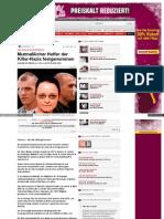 Rechter Terror in Deutschland - 130 V-Leute in der NPD - 36-jährige Matthias D. - NPD hatte 2010 6600 Mitglieder - bild.de