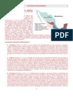 04 HM1 Culturas de Mesoamérica