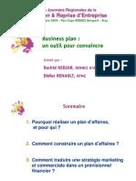3. Business Plan Outil Pr Convaincre ( R. Nedjar, D.renault)