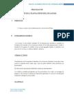 PRACTICA N° 3 VISITA A LA PLANTA PILOTO DE CERVEZA UNPRG